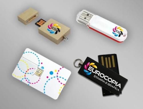 Chiavi USB