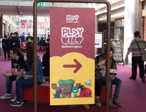 Eurocopia per Play: Festival del Gioco 2018